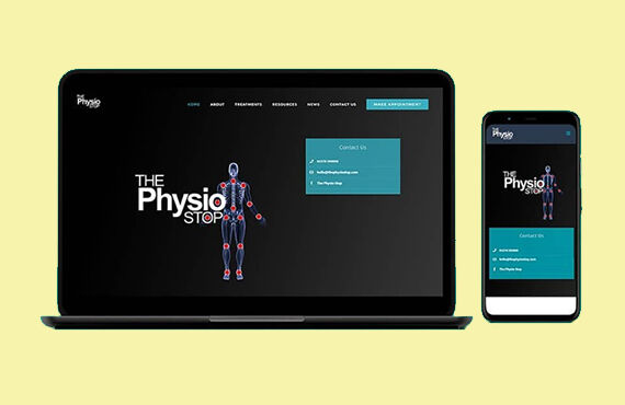 The Physio Stop